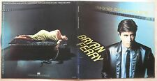 "BRYAN FERRY "" The bride stripped bare "" (Vinyle 33t / LP) 1978 - Pressage US"