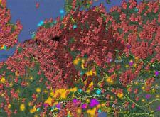 Lost Places Map Urbex Karte Über 12500 Genauen Koordinaten Deutschland Europa