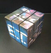 E.T. El Extra Terrestre, década de 1980 Rubik's Cube.