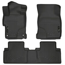 Husky for 2014-2015 Honda Civic EX-L Front / Rear Floor Liner 99441