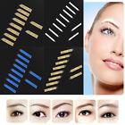 Manual Tattoo Needles Microblading Permanent Eyebrow Makeup Bevel U Shape Blades