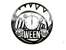 WEEN Clock Decor Wall Art