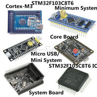STM32 STM32F103C8T6 Cortex-M3 Minimum System Development Core Board For Arduino