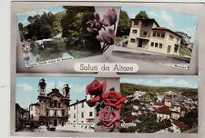 # ALTARE: SALUTI DA...1964