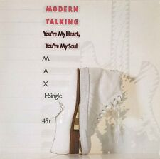 Modern Talking You're My Heart, You're My Soul Europe  12""