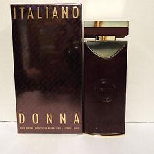 Armaf Italiano Donna Perfume 3.4 oz Eau De Parfum for Women NEW in BOX