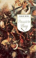Passion Play by Sarah Ruhl (2010, Paperback)