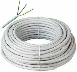 NYM-J 3x1,5mm² 100 Meter Kabel Mantelleitung