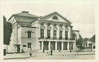 Ansichtskarte Weimar Deutsches Nationaltheater  (Nr.9256)