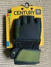 Century Men's Brave Grip Bar Bag Gloves Black/Green