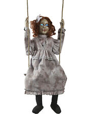 Morris Costumes Swinging Decrepit Doll Halloween Decorations & Props. MR039121