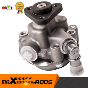 New Power Steering Pump Fits for BMW E46 320i 325Ci 330i 330Ci 325i 32416760034