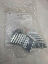 Rite-Hite VHLS Vertical Under-Leveler Seal Hardware Kit