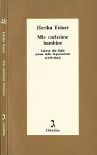 Mie carissime bambine