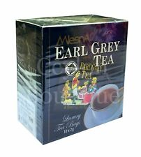 Mlesna Earl Grey Tea - Ceylon Tea in Luxury Tea Bags