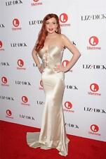 Lindsay Lohan A4 Photo 14
