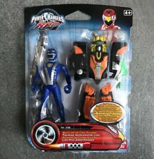 Power Rangers RPM - Lion Ranger - Ranger To Megazord! Rare Bandai Sealed