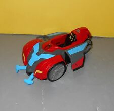 2014 Marvel The Amazing Spiderman 2 Movie Turbo Capture Racer Spider Man Vehicle