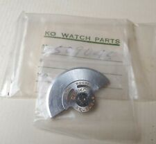 ONE Genuine NOS Oscillating Weight/Rotor w/Bearing for Seiko 5245A King Seiko KS