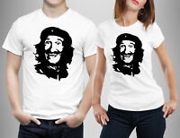 Chuckle Brothers T-shirt Che Guevara Barry Chuckle Brothers Funny Novelty Tshirt