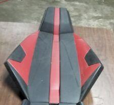 OEM 2685153-1417 Polaris slingshot red & black seat backrest for 2015- 2016