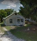 2BED/1BATH SINGLE FAMILY HOME IN LAKE HAMILTON, FL, PRE-FORECLOSURE, NO RESERVE