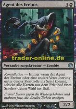 2x Agent des Erebos (Agent of Erebos) Journey into Nyx Magic