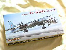 "Dragon 2014 1/200 Tupolev Tu-95MS ""Bear-H"""
