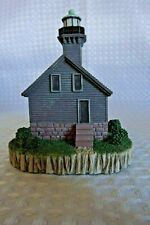 Lighthouse Scaasis Originals Collectibles Grand Isle Channel Mi