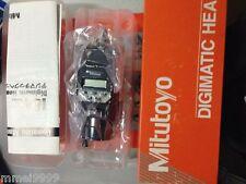 """1 Pcs NEW  Mitutoyo Digital Micrometer 164-164 0-2"""" .00005"""" / 0.001mm"""