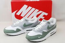 ''Brand New'' Nike Air Max 1 PRM DB5074-100 SPIRAL SAGE Size 10 From Japan