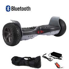 Elektroroller E-Balance Scooter 8.5'' Bluetooth Hummer CE/FCC/ROHS