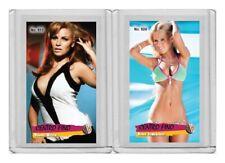 Raquel Welch rare MH Centro Fino #'d 2/3 Tobacco Style card no. 613