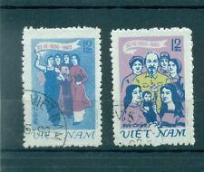 EVENTI - WOMAN'S UNION 50tH Ann. VIETNAM 1980