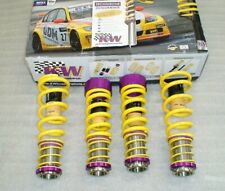 KW SUSPENSION SLEEVE COILOVER KIT FOR NISSAN GT-R R35 2009-2020