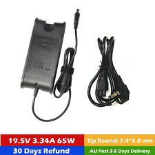 For Dell Inspiron N5030 N5040 N5050 Laptop AC Power Adapter Charger PA-12