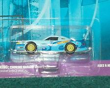 "JOHNNY LIGHTNING 2001 FORD MUSTANG COUPE ""BIKINI.COM"" RACER 1/64"