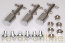 3 x Hebel für Revox B77 Kippschalter