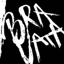 "BRAVATA Bravata 7"" . power pop punk rock glam teenage head hollywood brats italy"