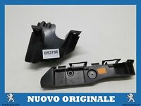 Holders Rear Bumper Bracket Original For CITROEN C4