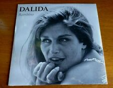 "DALIDA "" BAMBINO "" VINYLE 33T NEUF SCELLE EXPORTS + PHOTO"