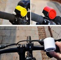 Corno elettronico da bicicletta Corno Manubrio MTB Squillare Bicicletta campana
