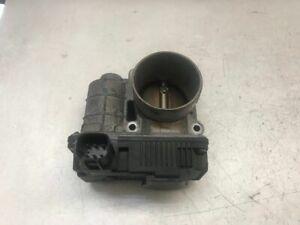 Nissan Almera 2005 Petrol 0kW Throttle valve SERA57601 DVR13896