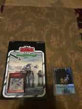 BRAND NEW Limited Run Game Boy Star Wars:The Empire Strikes Back