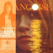 Françoise Hardy - La Maison Où J'ai Grandi - Sealed LP Record - Francoise