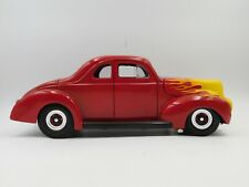 Universal Hobbies 1940 Ford 1:18 Scale Diecast Car