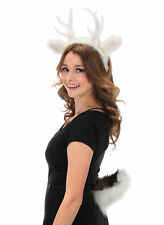elope Deer or Fawn Costume Perky Tail