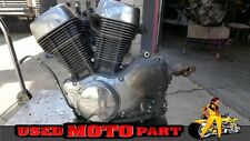 92 SUZUKI INTRUDER 1400 VS 1400 COMPLETE ENGINE MOTOR GOOD RUNNING