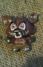 Five Nights at Freddy's - Sister Location - Funko Mystery Minis foxy 1/6