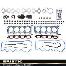 Head Gasket Set FOR 04-06 Ford F150 F250 Lincoln Navigator 5.4L SOHC 24-Valves
